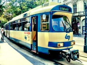 Badnerbahn