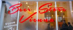 BeerStoreVienna