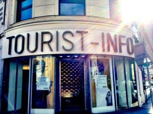 Tourist Info